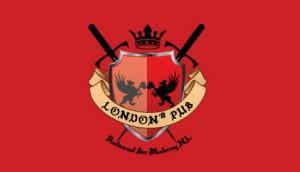 Londons-pub